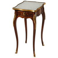 18th Century Style 26 X 16 inch Lamp Table