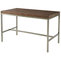 Byronic Gunmetal Bar Table