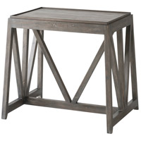 Laidley 30 inch Cocoa Accent Table Home Decor