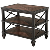 Sumner 30 inch Marst Hill Accent Table Home Decor