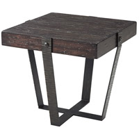 Anderson 27 inch Stout Accent Table Home Decor