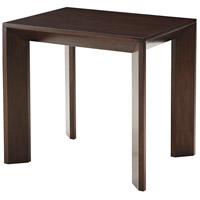 Decoto Rosewood 28 inch Mocha Accent Table Home Decor