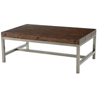 With Byron 52 X 33 inch Cocktail Table