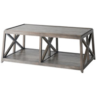 Laidley 52 inch Cocoa Coffee Table Home Decor