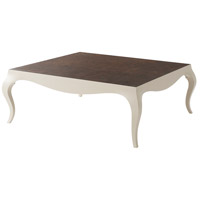 Meander 52 X 52 inch Cocktail Table