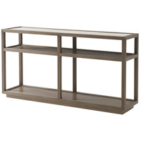 Gibb 65 inch Greystone Console Table