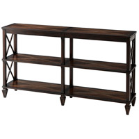 Tamar II 62 X 13 inch Marst Hill Console Table