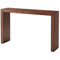 Theodore Alexander 5305-275 On Form 52 X 12 inch Console Table