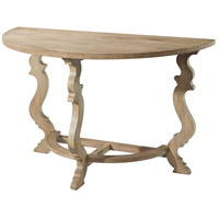 Theodore Alexander 5305-286 English Joiner 48 X 30 inch Dining Table