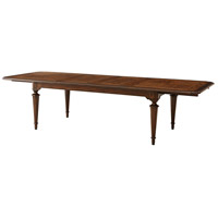 Theodore Alexander 5400-166 A Gorgeous Specimen 122 X 46 inch Dining Table