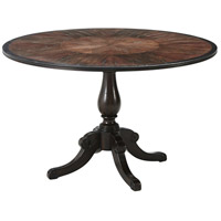 Theodore Alexander 5400-198 Jacoby 48 X 30 inch Marst Hill Dining Table
