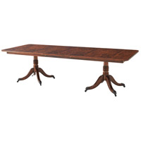 Theodore Alexander 5405-073 The Regents 110 X 44 inch Dining Table
