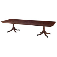 Theodore Alexander 5405-103 The Kensington 132 X 48 inch Dining Table