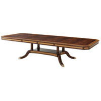Gabrielles 132 X 54 inch Dining Table