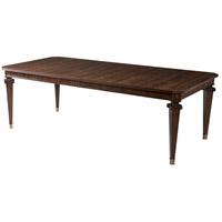 Theodore Alexander 5405-265 Boston Suppers 114 X 45 inch Dining Table