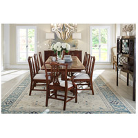 Theodore Alexander 5405-274 Penreath 110 X 42 inch Dining Table