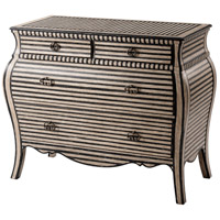 Theodore Alexander 6002-208 Lines of Attraction Chest of Drawers