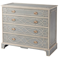 Theodore Alexander 6002-215 The Morning Room Chest of Drawers