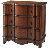 Theodore Alexander 6005-368 Sinuous Lines Chest of Drawers