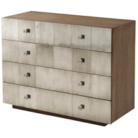 Theodore Alexander 6005-550 Step and Repeat Shikumen Chest of Drawers