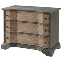 Menard NoDa Cocoa Chest of Drawers