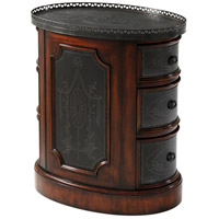 Theodore Alexander 6021-007 Victorias Armoury Chest of Drawers