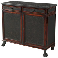 Regency Embellishments Side Cabinet