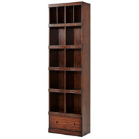 Theodore Alexander 6305-017 The Agra Bookcase