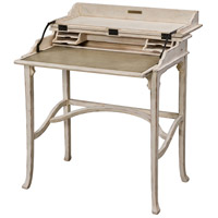 Country House Kaye 29 X 27 inch Campaign Desk