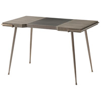 Hillsdale 48 X 28 inch Spazzolato Writing Table