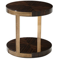 Theodore Alexander AC50041 Anthony Cox 24 X 24 inch Side Table
