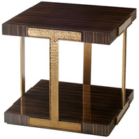 Theodore Alexander AC50042 Anthony Cox 25 X 25 inch Side Table