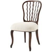 Victory Seddon Antique Mahogany Chair Home Decor