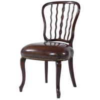 Theodore Alexander AL40802.2AJB The Seddon Dining Chair