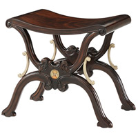 The Gillows 20 inch Hall Stool