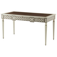 Theodore Alexander AXH71001.C162 Alexa Hampton 60 X 28 inch Writing Table