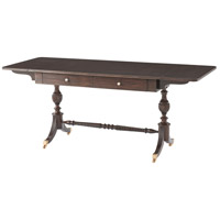 Theodore Alexander AXH71003.C105 Alexa Hampton 72 X 28 inch Writing Table