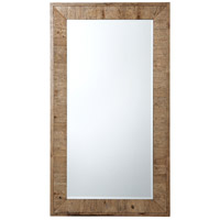 Theodore Alexander CB31006.C062 Insight 75 X 42 inch Echo Oak Floor Mirror