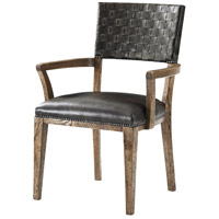 Millington Echo Oak Dining Armchair