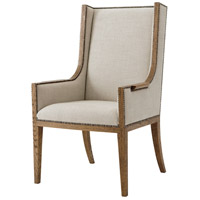 Aston II Echo Oak Dining Armchair