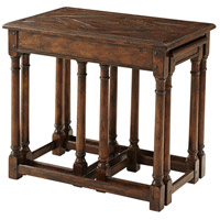 Orchard 29 inch Antique Wood Table Home Decor