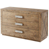 Theodore Alexander CB60018.C062 Chilton Echo Oak Chest of Drawers