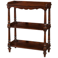 Essentially Vintage 40 X 32 X 14 inch Etagere