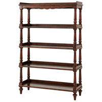 Grapevine 60 X 40 X 14 inch Etagere