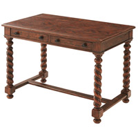 Theodore Alexander CB71001 Homestead 44 X 27 inch Writing Desk