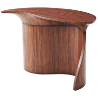 Theodore Alexander KENO5010 The Raindrop 48 X 30 inch Ofram Veneer Accent Table