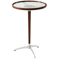 Racer 19 X 19 inch Maple Table Home Decor