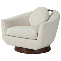Willoughby Sable Accent Chair