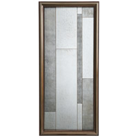 Venice 80 X 36 inch Sable Floor Mirror Home Decor