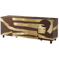 Washi 84 inch Sable Console Table Home Decor